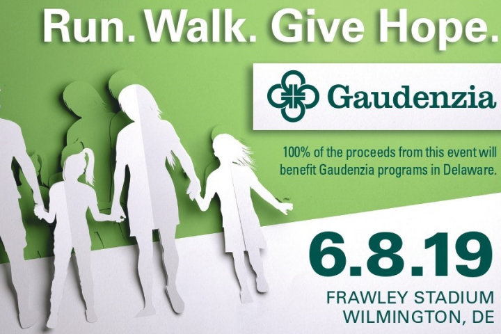 Save the Date - Walk for a Healthy Community