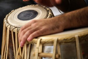 "Pennsylvania Partners in the Arts Provides Grant to the innovative ""DRUM-atic Healing at Gaudenzia"" program in Erie 1"
