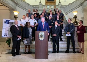 Gaudenzia partners with Montgomery County and law enforcement in diversion effort